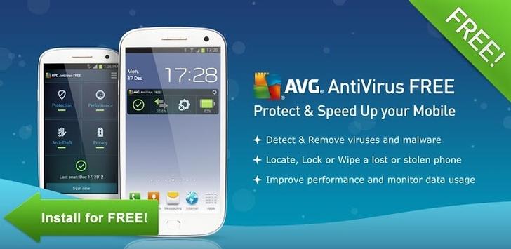 avast antivirusines programos