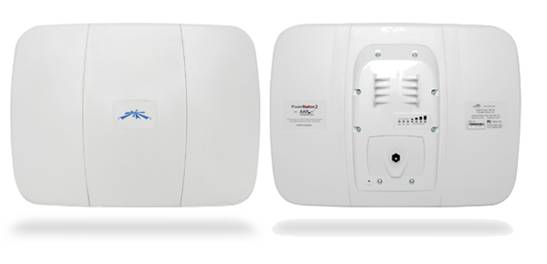 MATRIX UAB - Ubiquiti NanoStation PowerStation wireless AP products